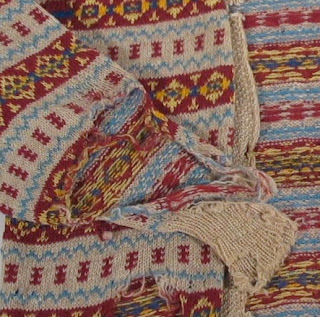 Fair Isle Dilemma