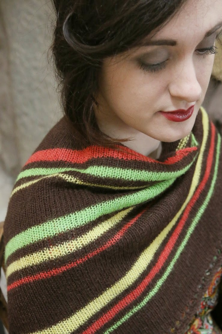 New Pattern Release – Heywood Hill